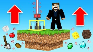 USING LAZERS For UNLIMITED LOOT (Minecraft SkyFactory)