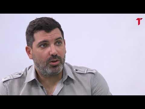 Luka Lazukić - intervju za Telegraf