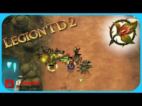 Legion TD 2 | Finally Grove