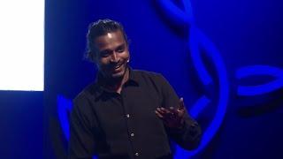 Why you should speak to strangers | Praveen Wadalkar | TEDxIESMCRC