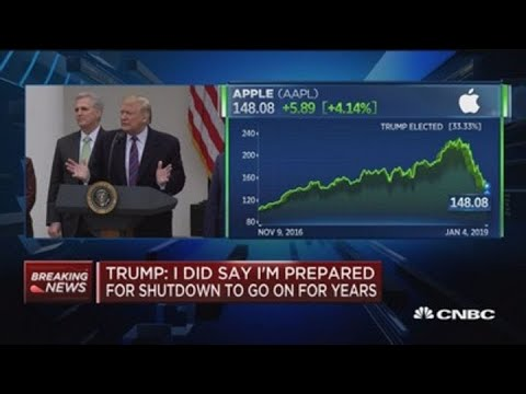 President Trump: China is paying us tremendous tariffs Mp3