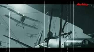 BARON ROJO - RESISTIRE (VIDEO CLIP)