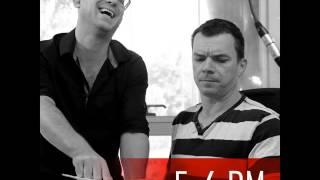 טייכר וזרחוביץ' - BUY BUY - רדיו תל אביב 102FM