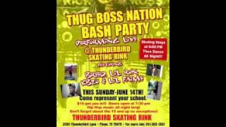 Stat U Down Station - Thug Boss Nation