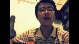 Lời xin lỗi - Đào Bá Lộc (guitar cover by José Arsène)