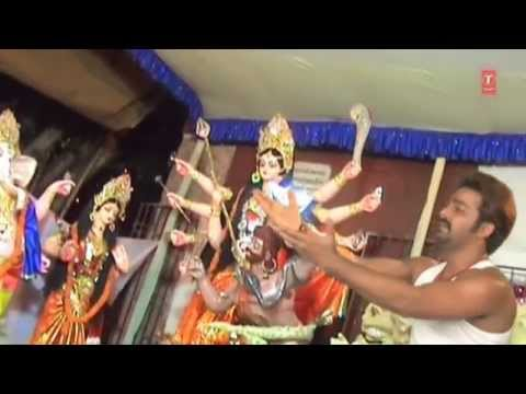Vidaai Ke Sathe Nevta Bhojpuri Devi Bhajan [Full Video Song] I Maai De Da Chunariya Ke Chhaanv