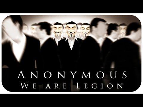 Über Anonymous, die gegen IS in den Cyber-Krieg ziehen..