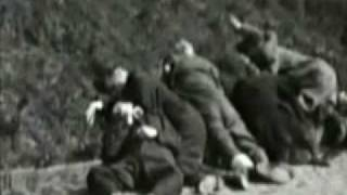 Post war murder of Sudeten Germans in Czechoslovakia