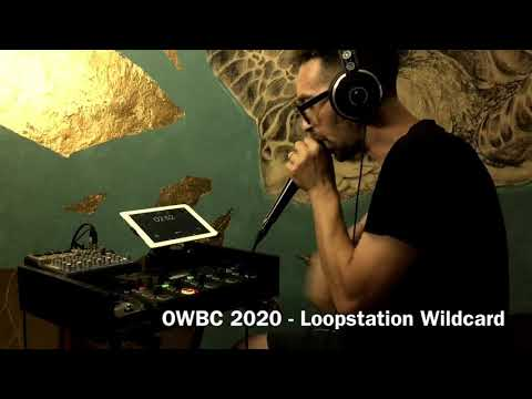 IL NARRA - Online World Beatbox Championship 2020 Loopstation Wildcard