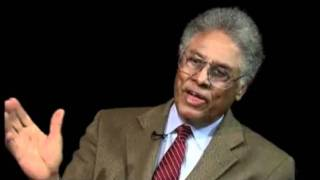 Thomas Sowell - Fallacies of Race