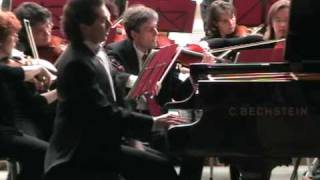 l v beethoven piano concerto no 4 in g major op 58 vivace part 1