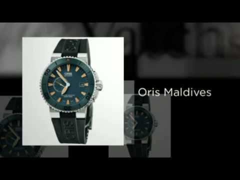 Oris Watches - Certified Watch Store