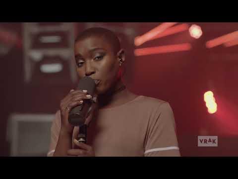 Loyalty. feat. Rihanna - Kendrick Lamar // Sarahmée cover