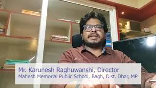 Case study - Online Schooling Brisk Learning and Microsoft Teams - MMPS Bagh, Dhar, MP