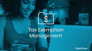 Create a Seamless Buying Experience for Tax Exempt Customers