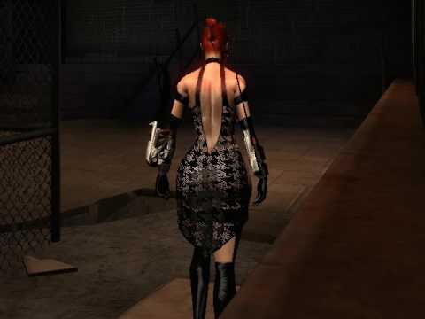 Recovering The Stacked Rayne Mod Bloodrayne 2 Page 2 Undertow
