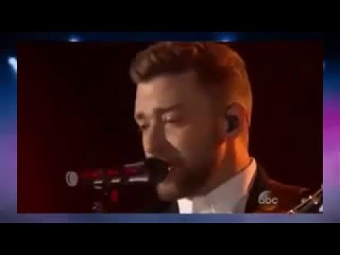MUSIC |  Justin Timberlake Drink | You Away ft Chris Stapleton in Country | Music Awards CMA 2015‬
