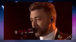 music-justin-timberlake-drink-you-away-ft-chris-stapleton-in-country-music-awards-cma-2015-e2-80-ac