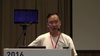 高英勛/從  org 到  g0v - 台灣NGO的網路參與與數位挑戰 [live]
