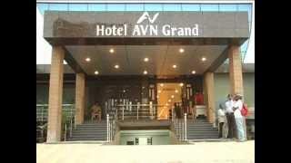 Hotel AVN Grand