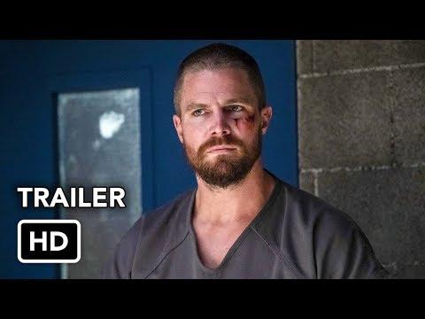 "Arrow Season 7 ""New Night, New Time"" Trailer (HD)"
