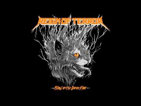 Blood on the Dance Floor – Reign Of Terror