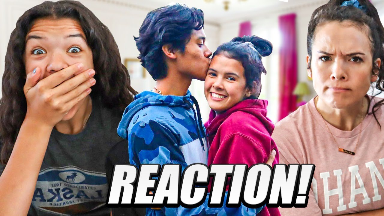 Download Reacting to KLAILEA'S Boyfriend! Its time to TALK to her!