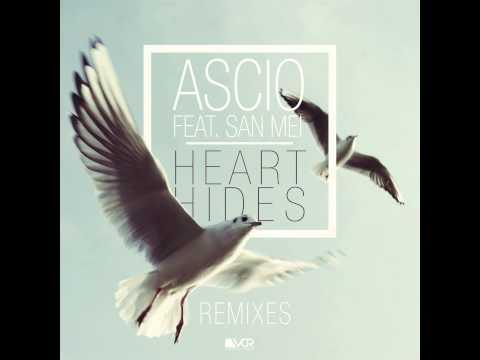 Ascio - Heart Hides Feat. San Mei (L Cio Remix)