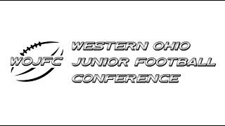 WOJFC Pee Wee Football Super Bowl