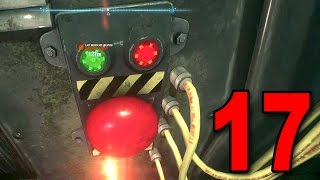 Batman: Arkham Knight - Part 17 - PRESS THE RED BUTTON (Playstation 4 Gameplay)