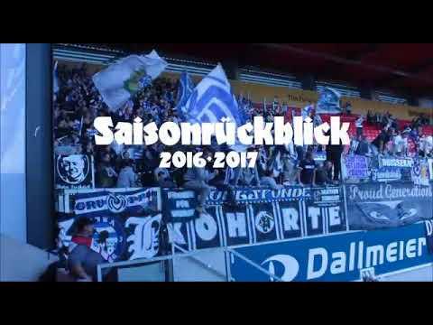 Msv Duisburg 2016/17