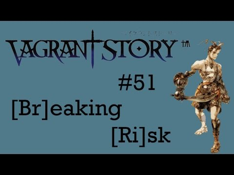 CLASSIC MULTI FORM FINAL BOSS | VAGRANT STORY (BLIND) #51