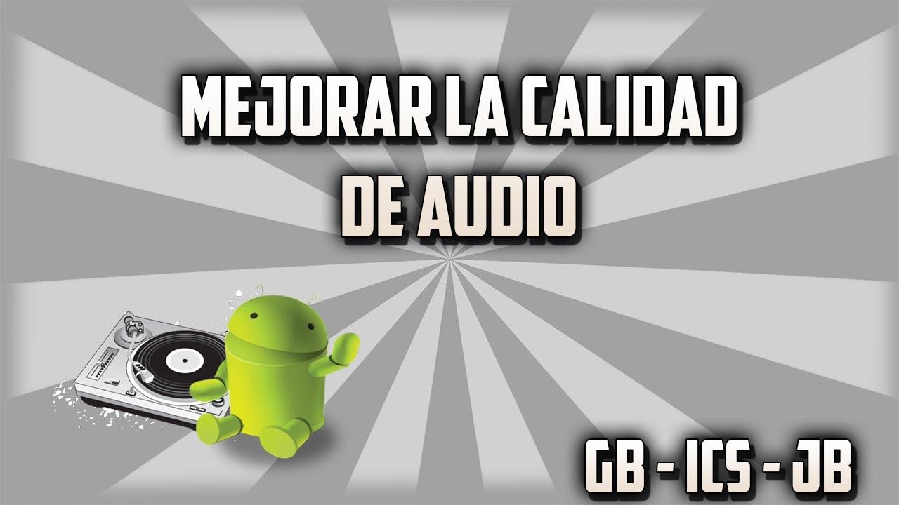Mejorar el audio en android + Instalación de dsp manager en cualquier  android