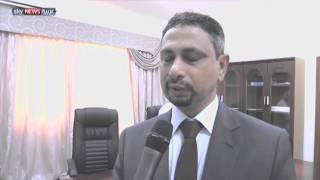 اتفاقية لإعادة إعمار المساكن في عدن