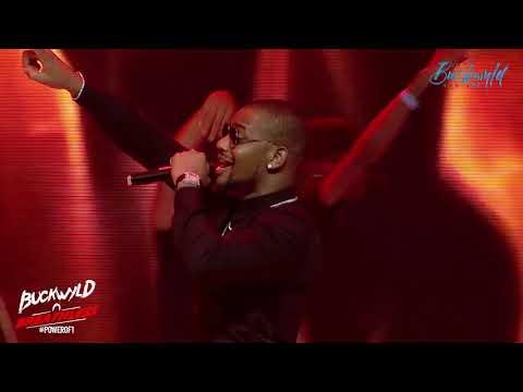 Buckwyld 'n' Breathless – 2Baba x Sound Sultan x Lejit (Alex Ekubo) perform 4 Instance Again