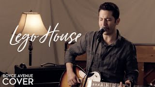 Watch Boyce Avenue Lego House video