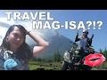 TRAVELLING SOLO - OK KAYA?? (LET'S GO TO LEGAZPI, ALBAY!) | Cess De Leon