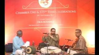 The Madras Chamber of Commerce & Industry 175th Year Celebrations Part4