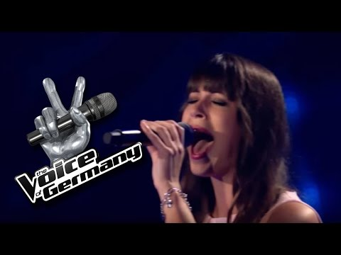 Nena - Liebe ist | Sarah Sacher Cover | The Voice of Germany 2016 | Blind Audition