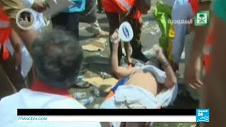 saudi arabia hajj deadly stampede what really happened