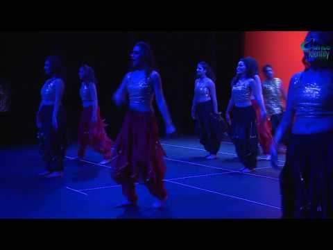 The Journey Performed on Kuttanadan Punjayile - Kerala Boat Song (Vidya Vox English Remix)