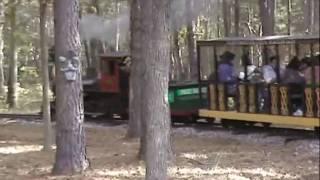 Ederville-Pokey Smokey Railroad