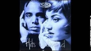 2unlimited megamix oficial 90s