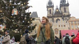 Путешествие по Праге с Lizelle (Видео идёт только на ПК и IPTV)(Невероятное путешествие по Праге., 2016-01-06T20:26:32.000Z)