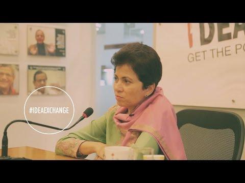Kumari Selja speaks on the Narendra Modi factor