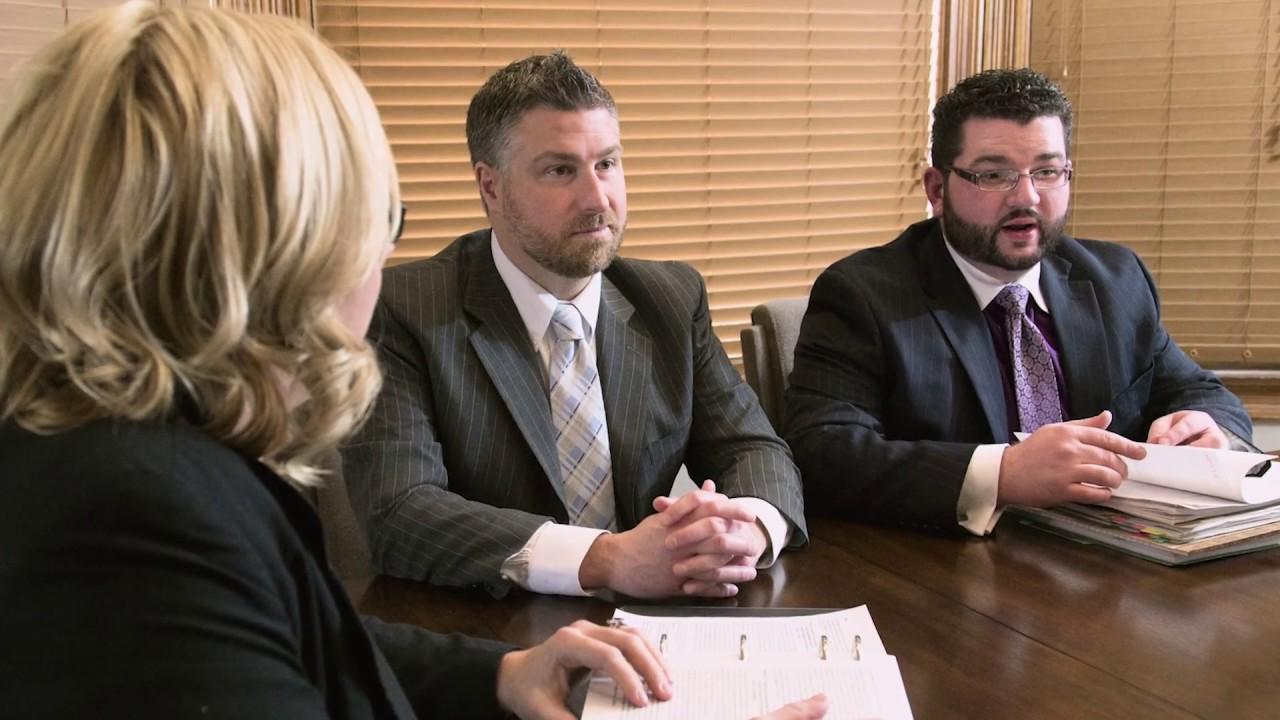 Chadwick Kaehne | WI Criminal Defense Attorney & Civil Litigator