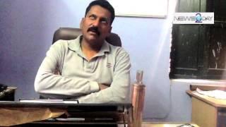 Vineet Bisaria on earthing equipments