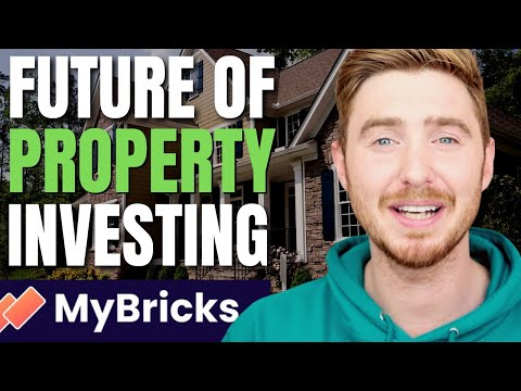 This Crypto could change Property Investing for EVER... (Don't Miss Out)