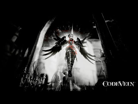 Code Vein - Ridiculous Queen's Knight |