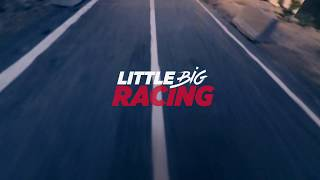 C3WRC at Rally Finland - Little Big Racing by Citroën with Craig Breen